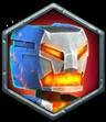 Crucible token 0