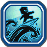 Surf's Up Icon