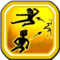 Acrobatic Technique Icon