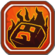 Burned Icon