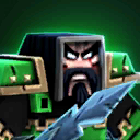 Drakk the Warlord 1A Icon