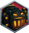 The Furnace token 1
