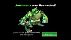 Jumbeaux ascended1