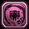 Chaos Storm Icon