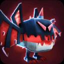 Bat 03 Red