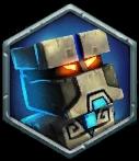 Stonefist token 1