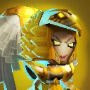 Hawk Angel Emily 2A Icon