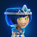Healing Queen Yasmin 0A Icon