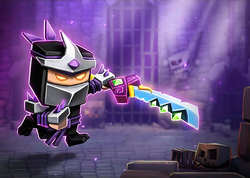 Shadowblade Epic Banner
