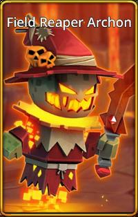 Field Reaper Archon skin