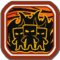 Wall of Fire Icon