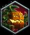 Pumpkin Furnace token