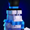 Snowman Stone Fist 0A Icon