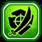Iaijutsu Strike Icon