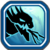 Icy Howl Icon