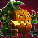 Pumpkin Furnace 2A Icon