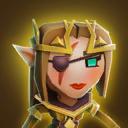 Reyla the Lightbringer 0A Icon
