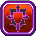 Chaos Reduction Icon