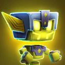 Volt Striker Ekko 0A Icon