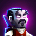 Count Mortis 0A Icon