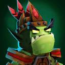 Cruel King Bramble 0A Icon