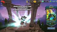 Hansuke Undying unlocked