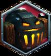 The Furnace token 0