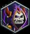 Dark Lord Brom token