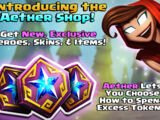 Aether Shop