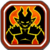 Demon King Icon