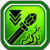 Bog Light Icon