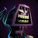 Life Reaper Brom 1A Icon