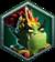 Cruel King token 2