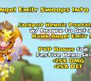 Hawk Angel Emily
