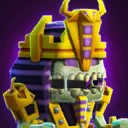 Tomb Lord Zomm 2A Icon