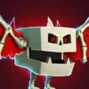 Death Fang Torchy 0A Icon