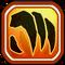 Savage Slash Icon