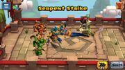 Serpent Strike