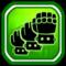 Scaling Strikes Icon
