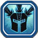 Armored Icon