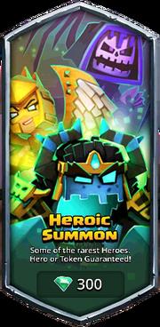 Heroic Portal