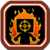 Burning Accuracy Icon