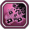 Pandemic Swarm Icon