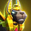 Temple Guardian Leonidus 2A Icon