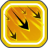 Hail of Arrows Icon