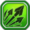 Arrow Barrage Icon