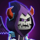 Dark Lord Brom 1A Icon