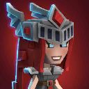 Shieldmaiden Astrid 1A Icon
