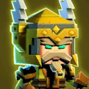 Storm-Forged Dhaegon 2A Icon