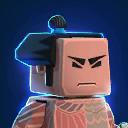Grand Master Yokozuna 0A Icon